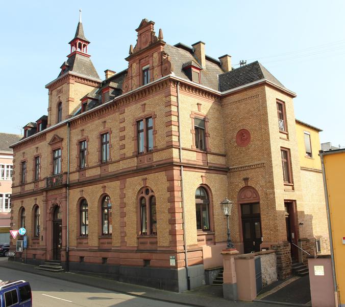 Stadtverwaltung Lahnstein